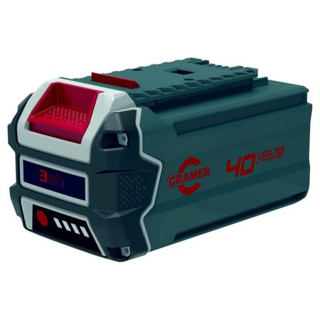Аккумулятор Cramer 40 В, 110 Wh