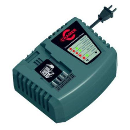 Зарядное устройство Cramer 40 В C60