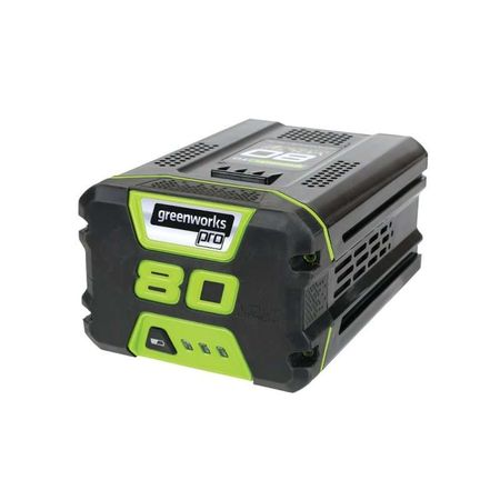 Батарея литий-ионная 2 А*ч G80B2 80 V
