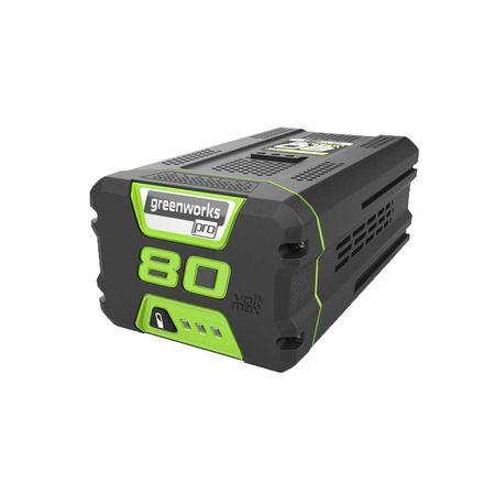 Батарея литий-ионная 4 А*ч G80B4 80 V
