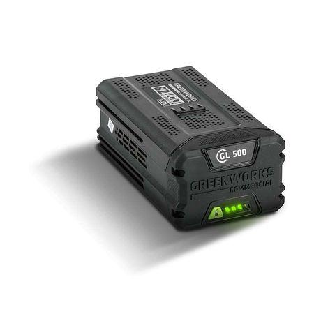 Батарея литий-ионная 5 А*ч G82B5 82 V