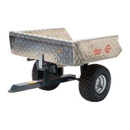 Тележка-прицеп Pick-up trailer