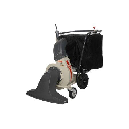 Колесный садовый пылесос Cramer LS 4000 SW Несамоходный