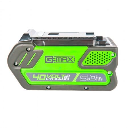 Батарея литий-ионная 6 А*ч G40B6 G-MAX 40 V