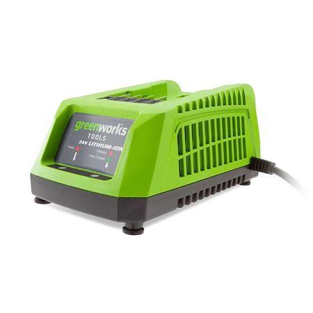Зарядное устройство G24UC 24 V