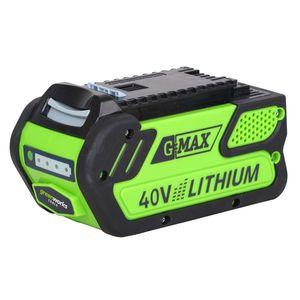 Батарея литий-ионная 4 А*ч G40B4 G-MAX 40 V