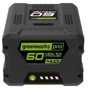Батарея литий-ионная 4 А*ч G60B4 60 V