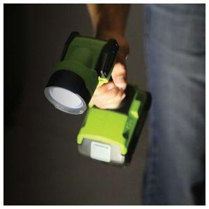 Фонарь G24WL 24 V (без аккумуляторной батареи и зарядного устройства)