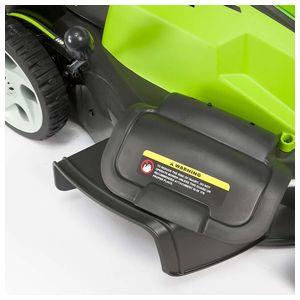 Газонокосилка 45 см G40LM45 G-MAX 40 V (в комл. аккумуляторная батарея 2 А*ч и зарядное устройство)
