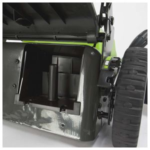 Газонокосилка 45 см G40LM47 G-MAX 40 V (c двумя аккумуляторами 2 А*ч и зарядным устройством)