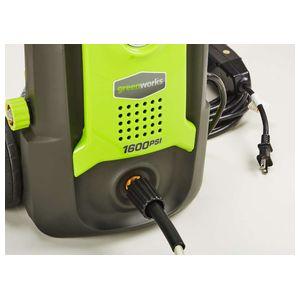 Мойка высокого давления 110 bar GPWG2 220 V
