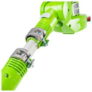 Ножницы для живой изгороди G24PH51 24 V (без аккумуляторной батареи и зарядного устройства)