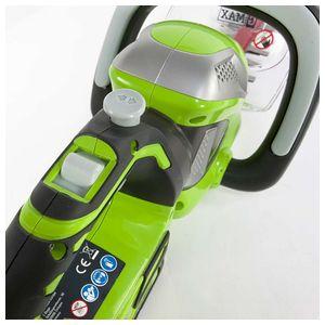 Ножницы для живой изгороди G40HT61 G-MAX 40 V (с аккумулятором 2 А*ч и зарядным устройством)