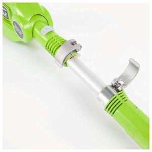 Ножницы для живой изгороди G40PH51 40 V (с аккумулятором 2 А*ч и зарядным устройством)