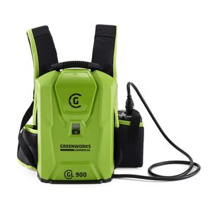 Ранец аккумуляторный 900 Вт*ч GD82 82 V