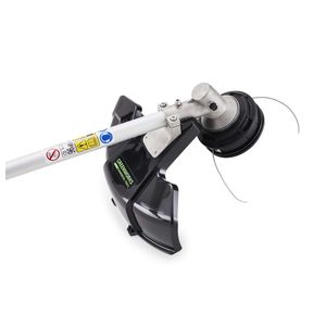 Триммер с велосипедной ручкой GD82BCB 82 V (без аккумуляторной батареи и зарядного устройства)