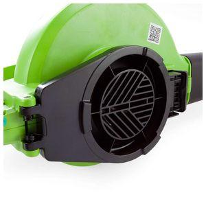 Воздуходув /пылесос 2800W GBV2800 220 V